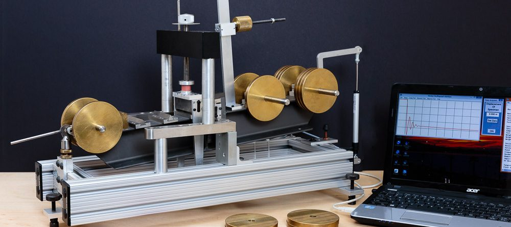 Vibration Isolation and the Yerzley Oscillograph